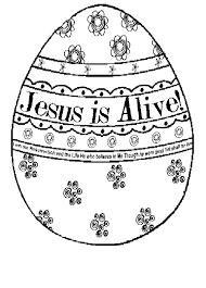 Childrens Church Coloring Pages For Easter Bible Photographic