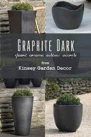 large ceramic planters