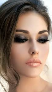 2016 new years eve hairstyles makeup ideas
