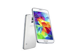 Modern smartphone Samsung Galaxy S5 wallpapers and images