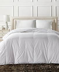 White Comforter Macys