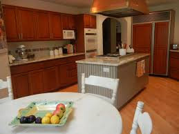 Best Deal On Kitchen Cabinets Staining Kitchen Cabinets Cost Design Porter