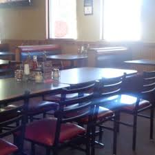 photo of round table pizza san leandro ca united states the seating