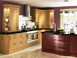 Multi Wood Kitchen Cabinets Rta Kitchen Cabinets All Wood Oak Design Kitchen Bath Ideas