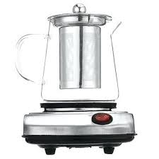 electric kettle glass electric stove mini coffee brewing tea stove glass tea maker electric kettle water electric kettle glass