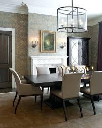 chandelier rustic modern dining room font lighting ceiling set chandeli