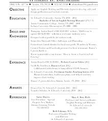 Sample Social Worker Resume Social Work Resume Template Social