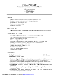Help Resume Ideas Of Insurance Claims Manager Resume Examples