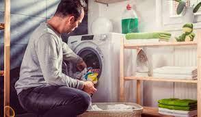 Çamaşır Makinem Temiz Yıkamıyor - Ege Merkez Servis Blog