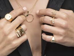 Best Jewelry Designers 2018 Best Israeli Jewelry Designers And Fashion Pouted