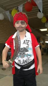 Good Special Horrible Halloween Costumes For Kids (25)