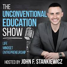 The Unconventional Education Show