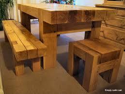 popular of rustic oak dining table rustic oak beam dining table simply rustic oak furniture