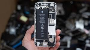 Công nghệ sạc điện thoại chỉ trong 5 phút