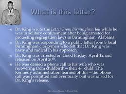 essay on letter from birmingha letter from birmingham jail essay scribd