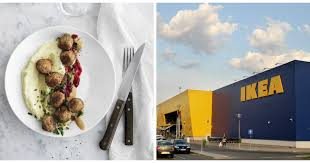Ikea Is Hosting Ayce Swedish Christmas Buffet Dinners Across Canada