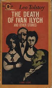the syllogism reflection the death of ivan ilyich tolstoy a a ivan