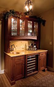 Kitchen Wet Bar Furniture Interesting Wet Bar Cabinets For Your Interior Kitchen