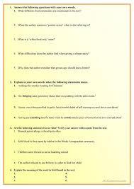 english esl worksheets for distance