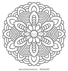 Symmetry Coloring Pages Symmetrical Coloring Pages Symmetry Art