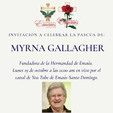 Les invitamos a participar del funeral... - Hermandad de Emaus De Santo  Domingo | Facebook