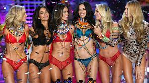 victoria s secret models are all wearing the wrong bra size and so are you probably