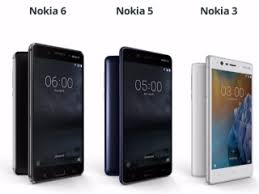 nokia smartphone android price. nokia 6, 3, 5 android phones to launch in india today: here\u0027s what you need know | technology news smartphone price
