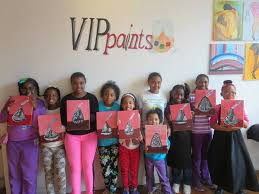 vip paints painting and wine byob painting cl private paint parties san go paintings gallery