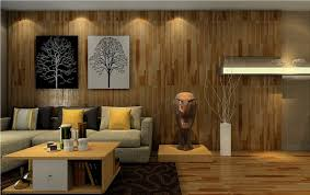 interior design wood wall and wood floor living room interior design inside proportions 1194 x 751