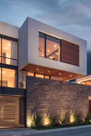 Modern Contemporary Exterior Design Awesome Contemporary Exterior Design Photos 22 Facade
