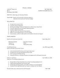Secretary Resume Sample Secretary Skills Resume Sample Sample Template Picture 51