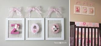 baby girl nursery diy decorating ideas on diy wall art for girl nursery with baby girl nursery diy decorating ideas repeat crafter me