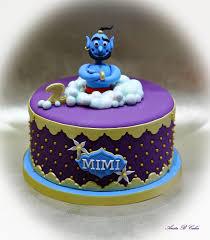Aladdin Birthday Cake Anita B Cakes