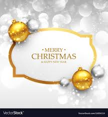 Beautiful Christmas Design Beautiful Merry Christmas Greeting Design With