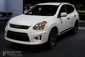 Picture of 2011 Nissan Rogue