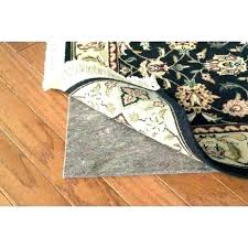 ikea rug pad anti slip mat for rugs rug pad gorilla grip average best x non ikea rug pad