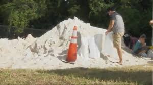 Hurricane Dorian: Where to find sandbags in your county