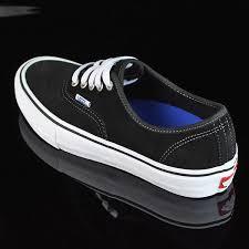 vans authentic pro. white vans authentic pro shoes black suede, rotate 7:30