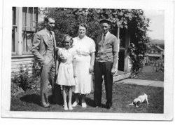Ora McCann Fulton (1902-1978) - Find A Grave Memorial