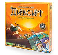 <b>Диксит</b> (<b>Dixit</b>) – купить <b>настольную игру</b> (обзор, отзывы, цена ...