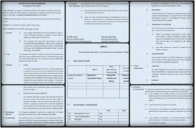 Consultant Contract Template – 6 Free Samples In Pdf, Word