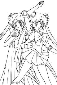 Znalezione Obrazy Dla Zapytania Sailor Moon