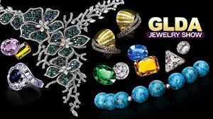 2017 glda las vegas jewelry show