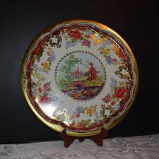 Daher Decorated Ware Tray Made In England Impressive Best Daher Decorated Ware Made In England Products On Wanelo