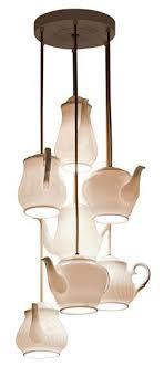 oly studio flower drop chandelier