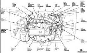 similiar 2000 ford taurus 3 0 engine diagram keywords 2000 ford taurus 3 0 engine diagram