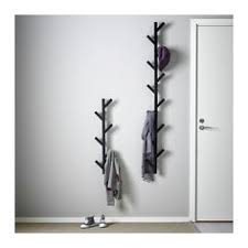 Coat Racks For Walls Metal Wall Mounted Coat Rack Foter Foyer Pinterest Wall 59