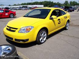 2005 Chevrolet Cobalt LS Coupe Sport id 76