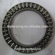 thrust needle roller bearing. used in brinting machine axk series flat thrust needle roller bearing 5