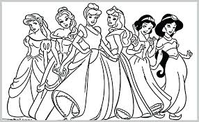 Disney Princess Coloring Pages Free To Print Disney Princess